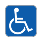 How to get a handicap parking permit?